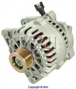 ALTERNATOR FORD FOCUS MAZDA TRIBUTE 2.0