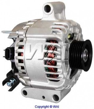 Alternator Ford Mondeo MK3 1,8 2,0 TDCI