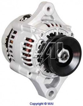 Alternator Kubota  40Amp